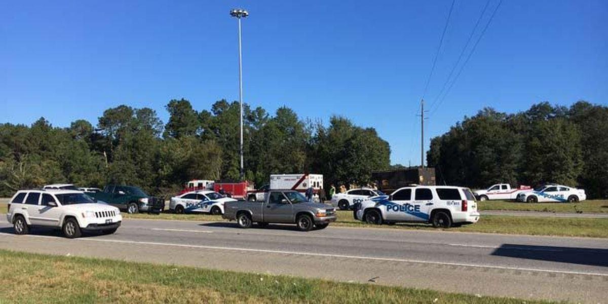 UPDATE: UPS driver identified after fatal Bypass collision