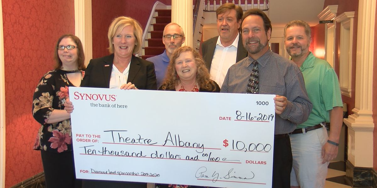 Theatre Albany inspires generations of patrons