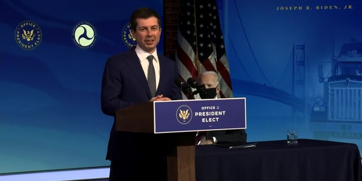 LOCAL NEWS LIVE: Committee hearing on Buttigieg's Transportation nomination