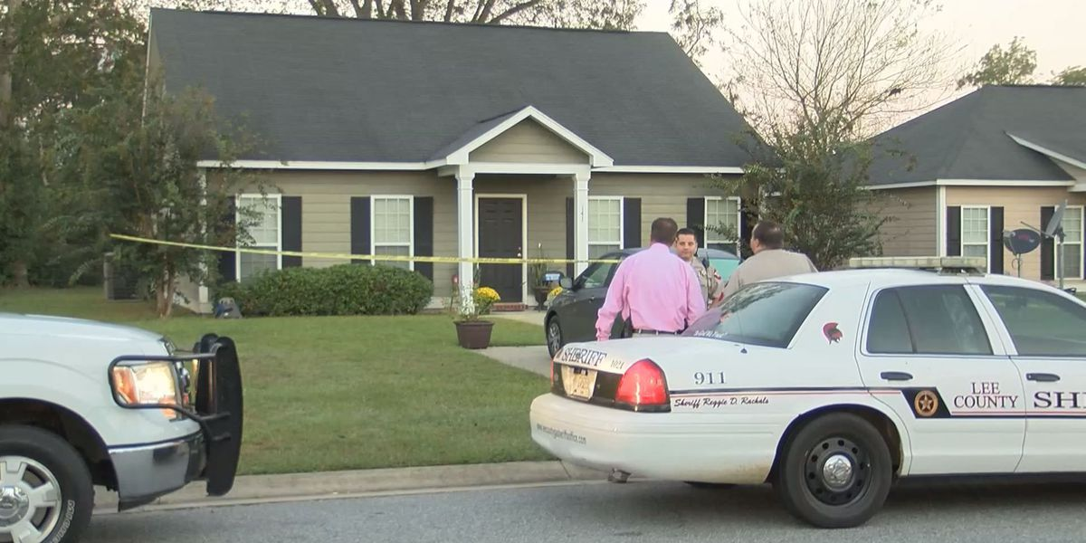 Lee County investigates child death