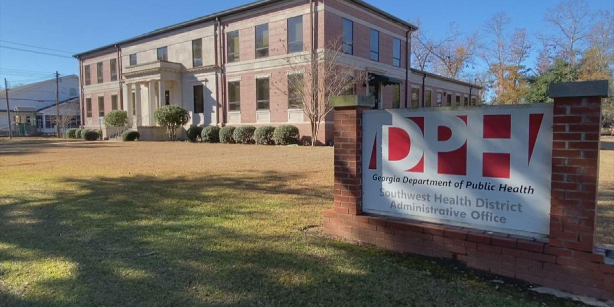 DPH Southwest Health District announces online vaccine registration now available