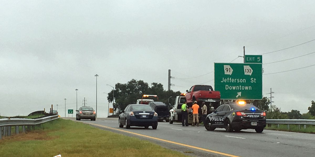 Drivers in Tuesday bypass wreck cited