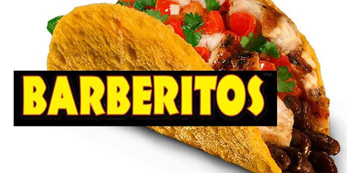 Tifton gets a Barberito's, with their first drive-thru