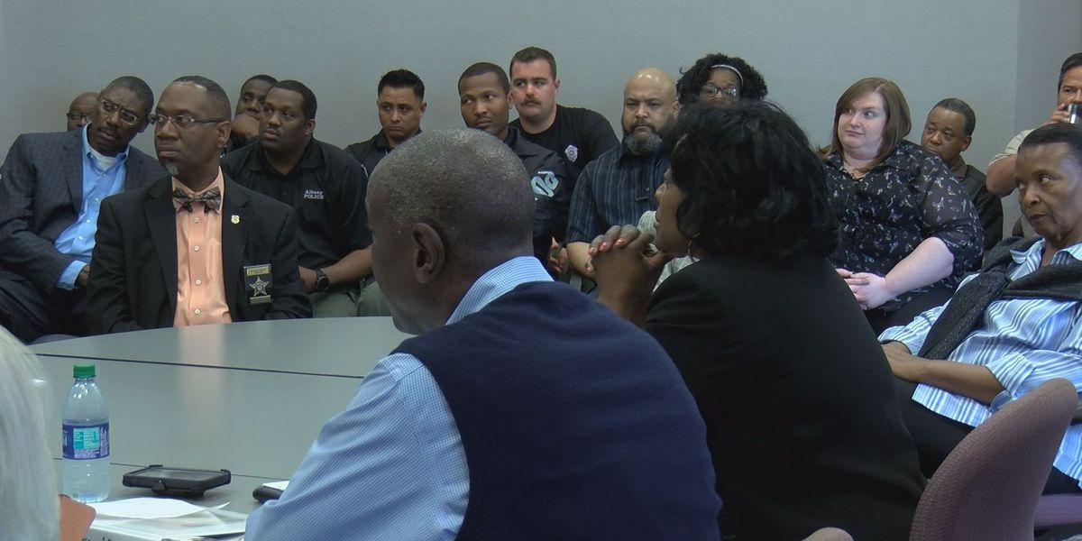 Albany Gang Task Force remains 'proactive' with less officers