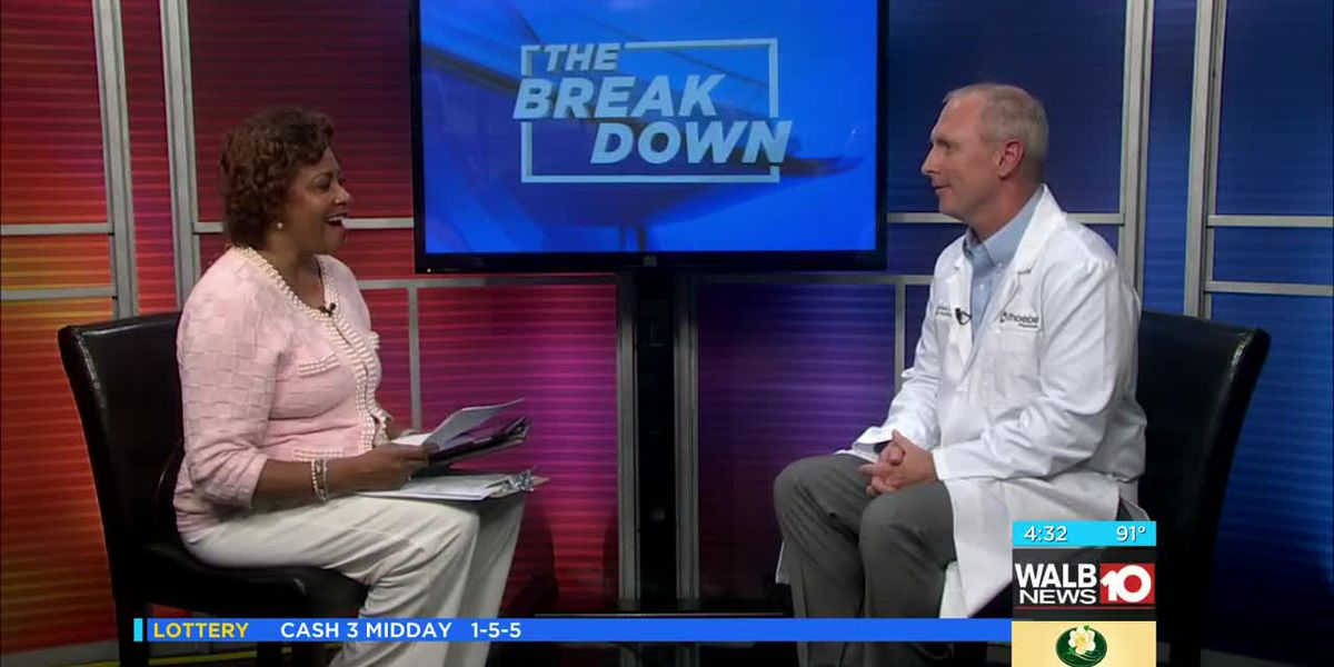 The Breakdown, Part 1: Breast Cancer Awareness