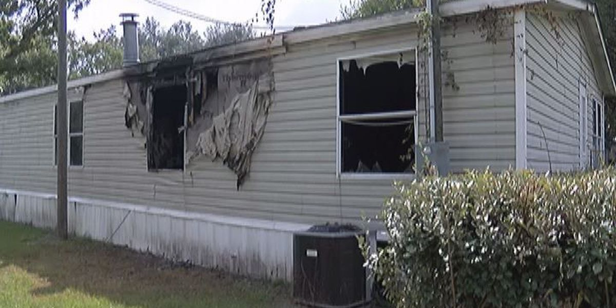 Lakeland woman displaced after relative attacks her, sets home on fire