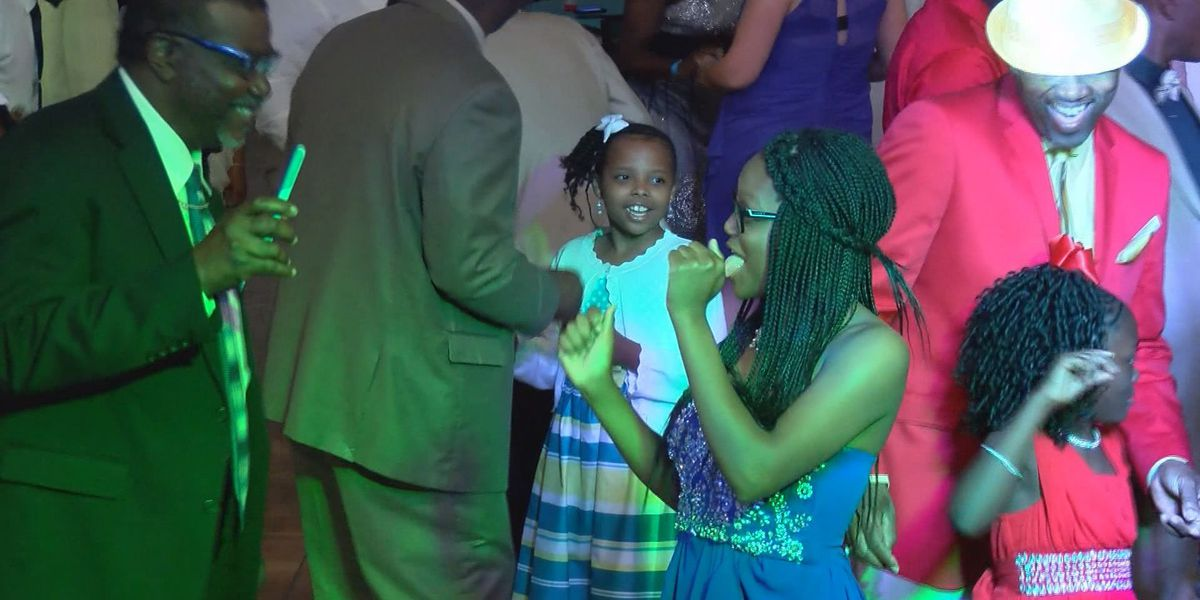 Girls Inc. & Girl Scouts to host 19th Annual Daddy Daughter Dance at ASU