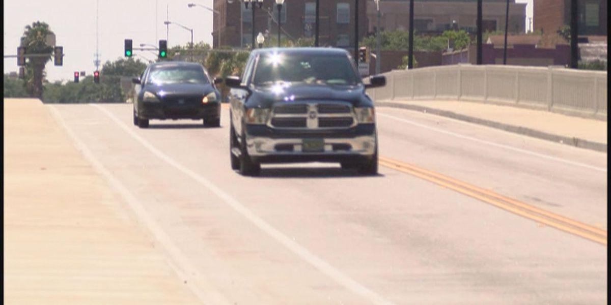 Road closures over Memorial Day weekend